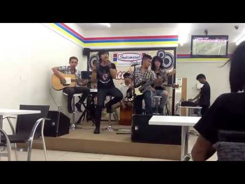 Leonidas band cover JET