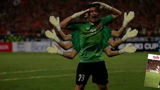 Những bức ảnh chế hài hước nhất ngày ĐT Việt Nam vô địch AFF Cup 2018    Tin Bóng Đá   Web The Thao