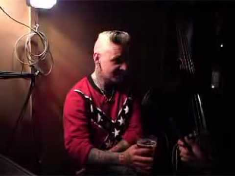 Psychobilly Documentary