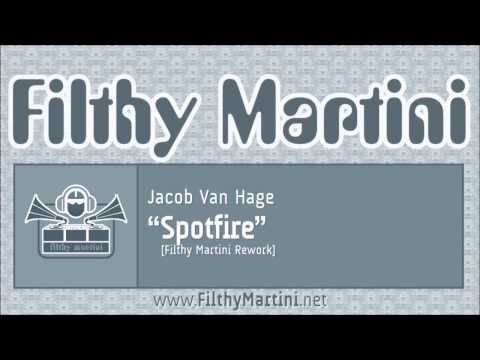 Jacob Van Hage - Spotfire [Filthy Martini Rework]