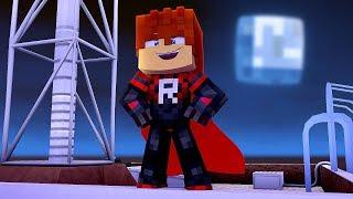 Minecraft Daycare -  THE HERO !? (Minecraft Roleplay)