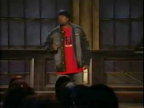 Poetri doing KRISPY KREME on Def Poetry