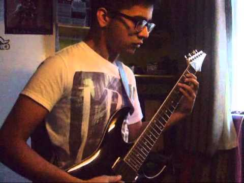 Guitar Cover of 'Grave Condition'