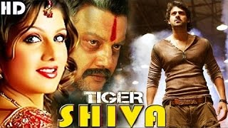 Tiger Shiva | Latest Hindi Dubbed Full Action Movie | New Release | HD 1080p