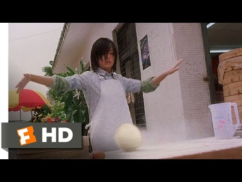 Shaolin Soccer (112) Movie CLIP - Sweeties Sweet Buns (2001)...