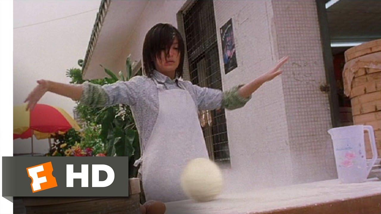 Shaolin Soccer  112  Movie Shaolin Soccer Mui
