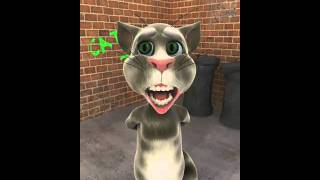 Talking Tom - I