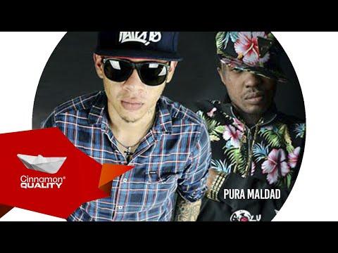 Pura Maldad - Tommy Lee Sparta Ft. Franciskao Diex (creation Of The Song Panama September 2014) video