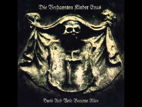 Die Verbannten Kinder Evas - Cease To Breath
