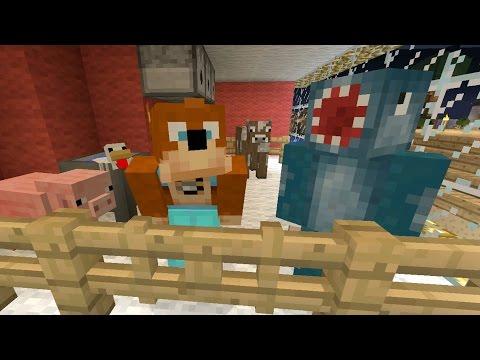 Minecraft Xbox Amazing Animals 249