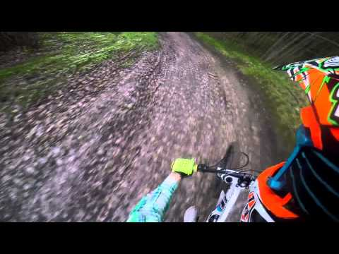 Bikepark Schladming/Planai 2014 [GoPro Edit]