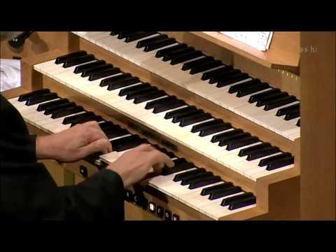 Бах Иоганн Себастьян - Bwv 582 Passacaglia In C Minor