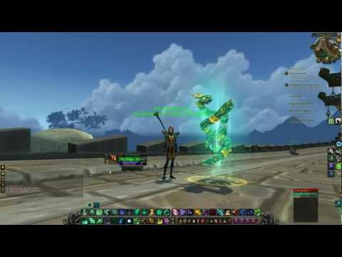 Montes The Monk Mistweaver intro!