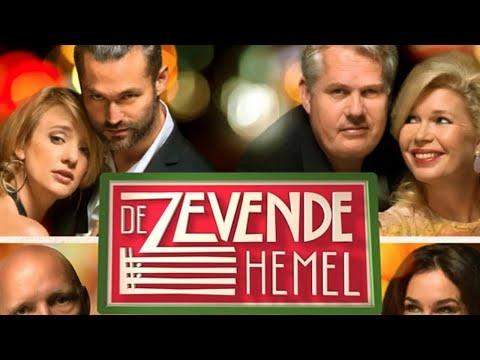 De Zevende Hemel - Official Trailer - Kaap Holland Film