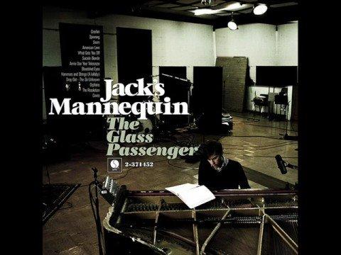 Jacks Mannequin - Suicide Blonde