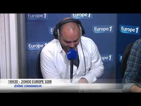 Jérôme Commandeur - La prostate de François Hollande