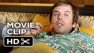 The Mule Movie CLIP - Who Said Anything About Heroine? (2014) - Hugo Weaving Movie HD