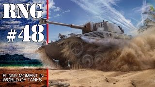World of Tanks: RNG - Episode 48