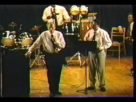 Pentecostes En New York 1999 (clasico Con El Rev.r.w.schambach) N#4 video