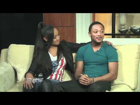 Hot Topics With Romeo Miller & Cymphonique Miller