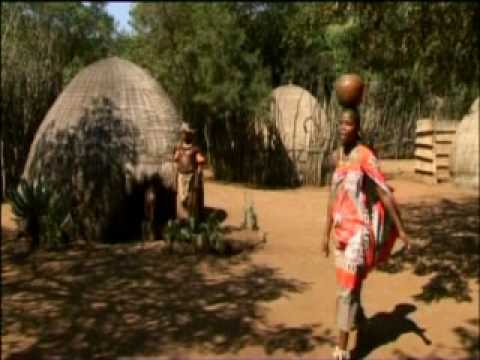 Swaziland: The Royal Experience