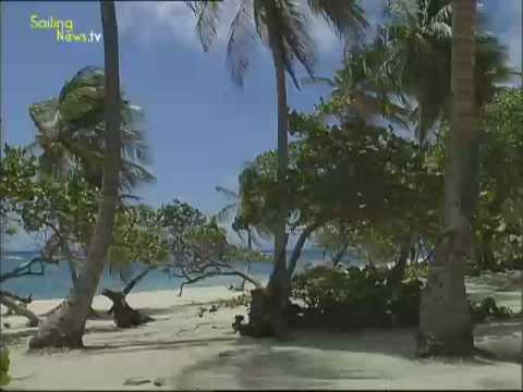 La Guadeloupe en voilier mode d'emploi