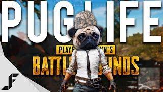 PUG LIFE - Playerunknown's Battlegrounds PUBG