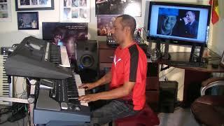 Ethiopian Music Ephrem Tamiru Endeset cover by Yoseph Tamrat