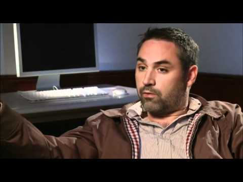 Alex Garland - Never Let Me Go (Interview)