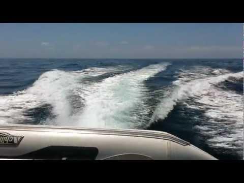 Boat Trip To Catalina Island