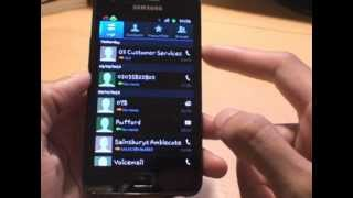How to Block / Reject Calls on Android, Nuisance, Prank calls rejected on Galaxy S2