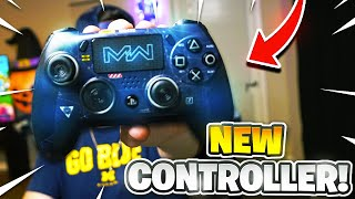 UNBOXiNG THE NEW MODERN WARFARE SCUF VANTAGE 2!!! MY NEW FAVORiTE CONTROLLER!!