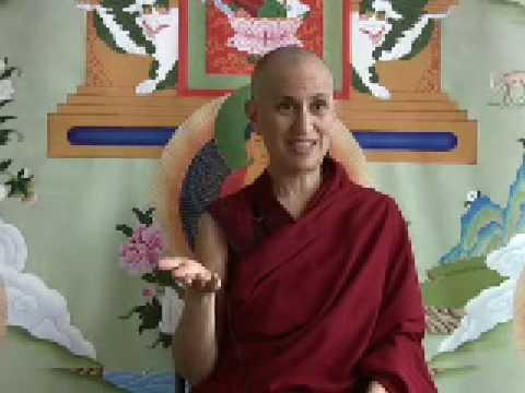 02-24-09 41 Prayers to Cultivate Bodhicitta - Verse 36 pt.1 - BBCorner