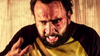 MANDY Trailer (2018) Nicolas Cage, Thriller Movie HD