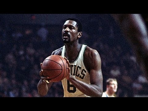 Bill Russell Celtic Youtube