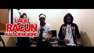 LAGU RACUN KALAJENGKING | JACK PATABA feat. Vray NAGAGA | DARI PIDATO PRESIDEN JOKOWI 2018