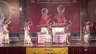 Saardh Shatabdi Mahila Sammelan, Atladra (Vadodara), India
