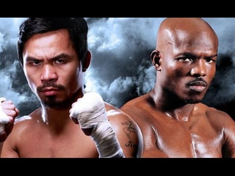 Manny Pacquiao vs. Timothy Bradley 3   Promo   2016 (HD)