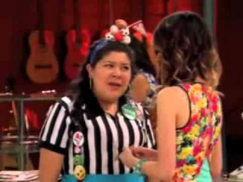 Austin And Ally Campers And Complications Austin & Ally - Ca...