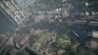 BF1 (PS4) - Kaiserschlacht - My First Attacking Operations Win