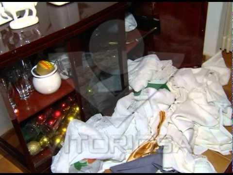 Bandidos assaltam e agridem família em Araguari - parte 2