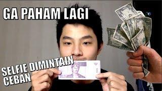 download lagu Ceban Dapet Apa? Lebih Dari Foto Bareng Lah Ya gratis