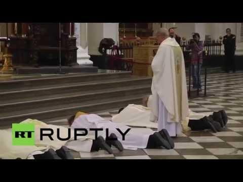 Spain: Granada Archbishop begs forgiveness over paedophilia scandal