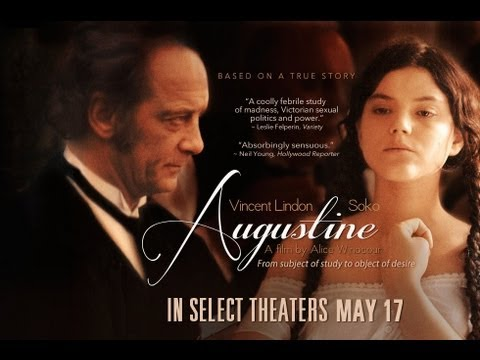 Movie Trailers - Augustine - Movie Clip