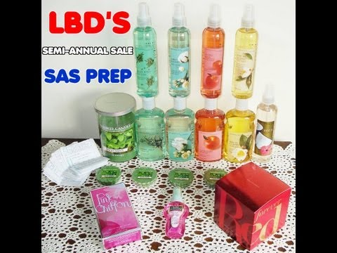 Bath and Body Works- SAS PREP: June 2013 Semi-Annual Sale Info+Money Saving Tips (5-16-13)