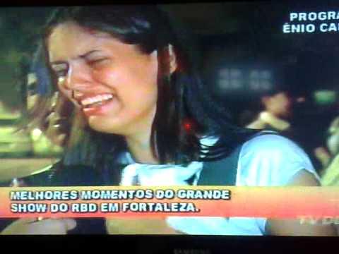 RBD programa Enio Carlos Pt. 1 thumbnail