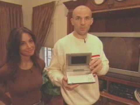 MTV Cribs- Jason Kidd NBA Edition