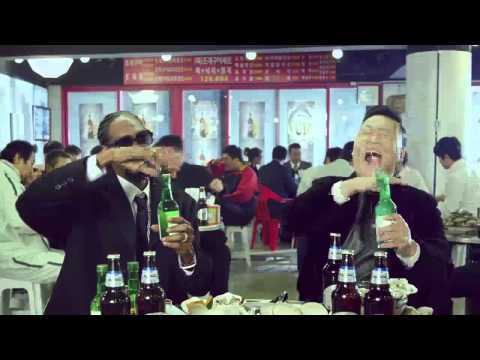 10 Hours PSY - HANGOVER feat. Snoop Dogg M/V