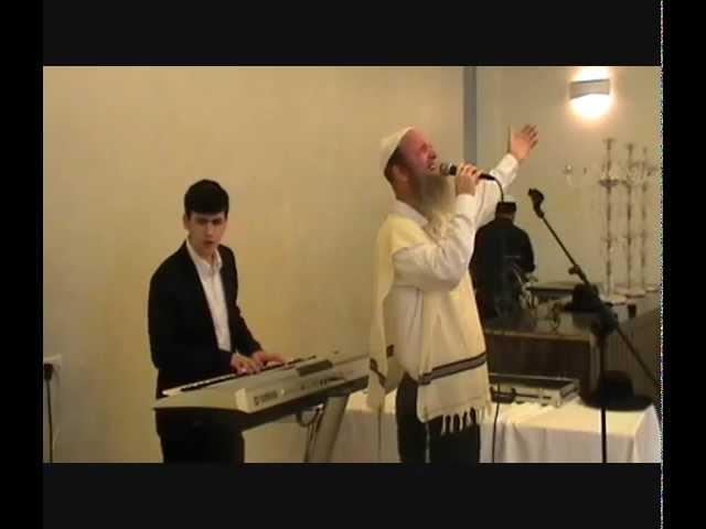 הזמר ישראל דגן  ק-ה אכסוף