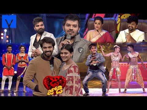 Dhee Jodi Latest Promo - Dhee 11 - 21st November 2018 - Sudheer,Priyamani,Rashmi,Sekhar,HeebahPatel